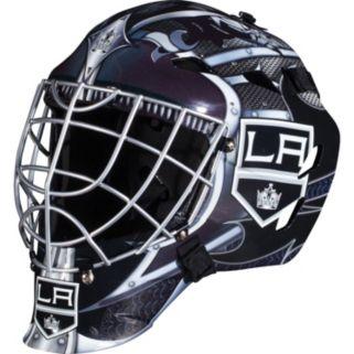 Franklin Youth Los Angeles Kings GFM 1500 Street Hockey Goalie Face Mask