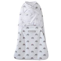 Baby HALO Swaddlesure Animal Adjustable Swaddle