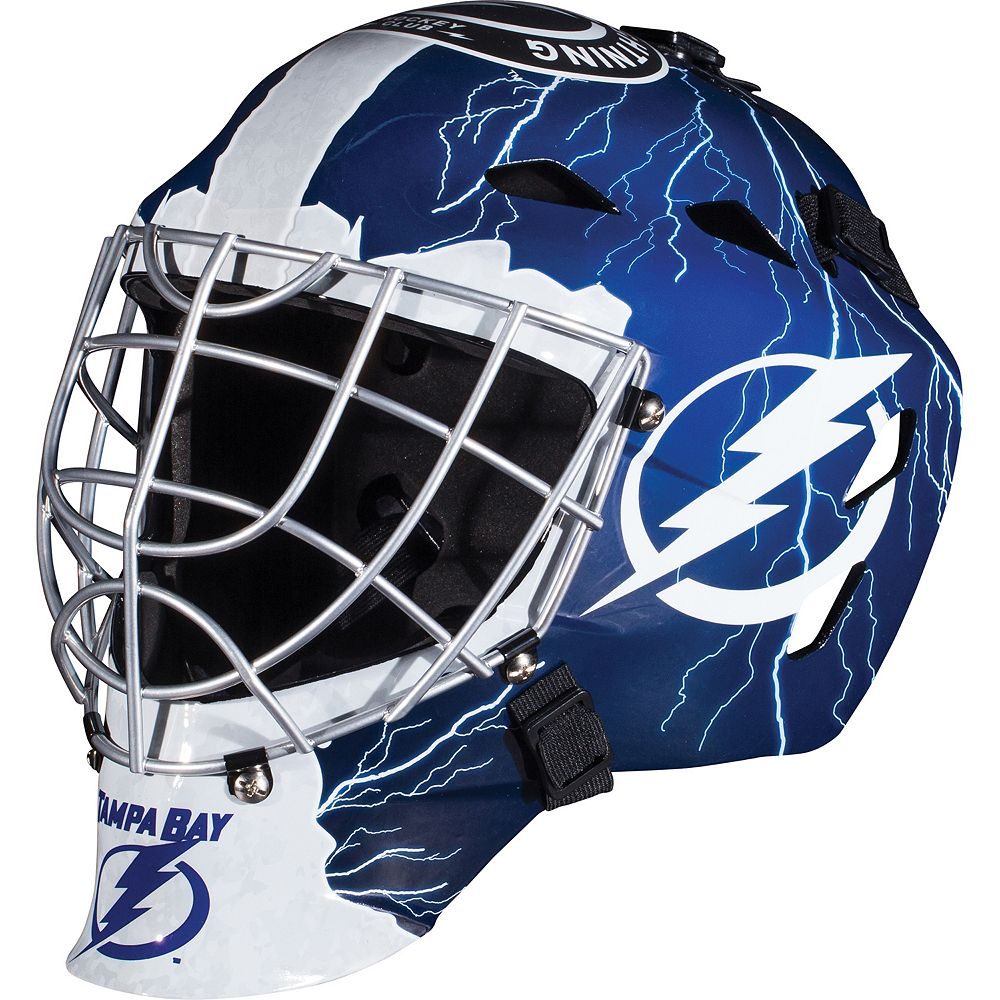 Franklin Youth Tampa Bay Lightning Gfm 1500 Street Hockey Goalie