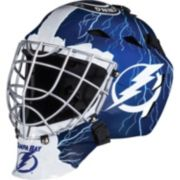 Franklin Youth Tampa Bay Lightning GFM 1500 Street Hockey Goalie Face Mask