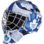 Franklin Youth Toronto Maple Leafs GFM 1500 Street Hockey Goalie Face Mask