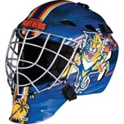 Franklin Youth Florida Panthers GFM 1500 Street Hockey Goalie Face Mask