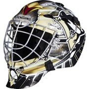 Franklin Youth Pittsburgh Penguins GFM 1500 Street Hockey Goalie Face Mask