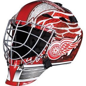 Franklin Youth Detroit Red Wings GFM 1500 Street Hockey Goalie Face Mask