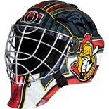 Franklin Youth Ottawa Senators GFM 1500 Street Hockey Goalie Face Mask
