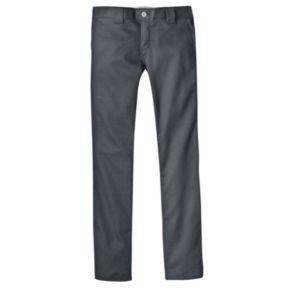 Boys 8-20 Dickies Flex Skinny-Fit Straight-Leg Pants