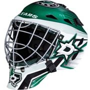 Franklin Youth Dallas Stars GFM 1500 Street Hockey Goalie Face Mask