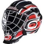 Franklin Youth Carolina Hurricanes GFM 1500 Street Hockey Goalie Face Mask