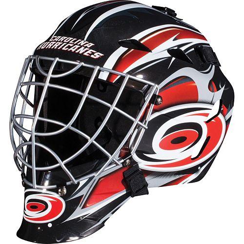 Franklin Youth Carolina Hurricanes GFM 1500 Street Hockey Goalie Face Mask