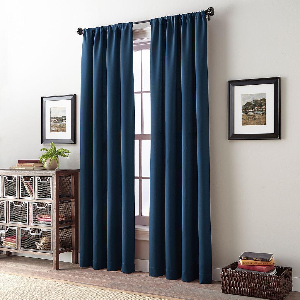 Peri Carson Window Curtain