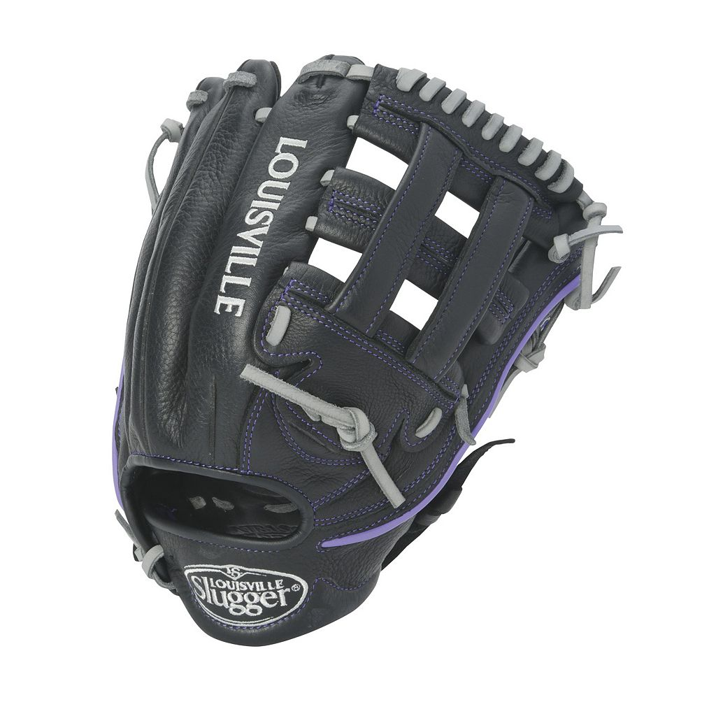 Adult Louisville Slugger Xeno 11.75-in. Right Hand Throw Softball Glove