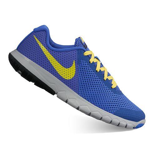 Nike Flex Experience 5 Grade School Boys' Running Shoes