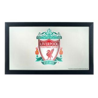 Liverpool FC Framed Mirror