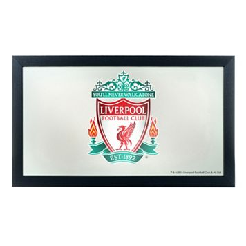 Liverpool FC Framed Mirror