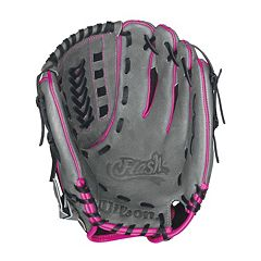 Adult Wilson Flash 11.5-in. Right Hand Throw Fastpitch Softball Glove