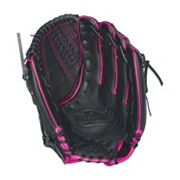 Adult Wilson Flash 12 in Right Hand Throw Fastpitch Softball Glove