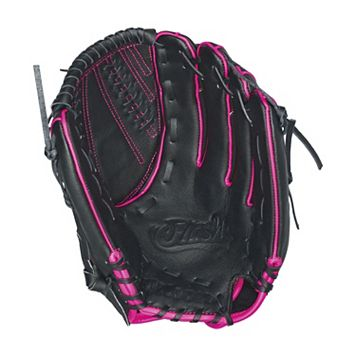 Adult Wilson Flash 12-in. Left Hand Throw Fastpitch Softball Glove