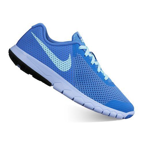 08b9c28788de5 Nike Flex Experience 5 Grade School Girls  Running Shoes