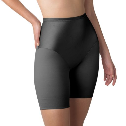Naomi & Nicole Firm-Control Smooth Away Thigh Slimmer 7116