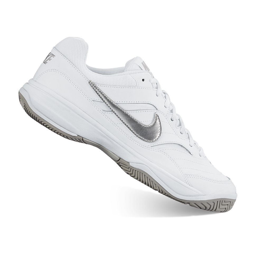 Academy Nike Women Court Shoe