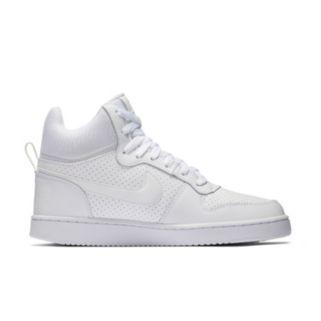 Nike Court Borough Mid Women's Basketball Shoes