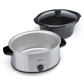Toastmaster 4-qt. Slow Cooker