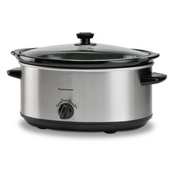 Toastmaster 7-qt. Slow Cooker