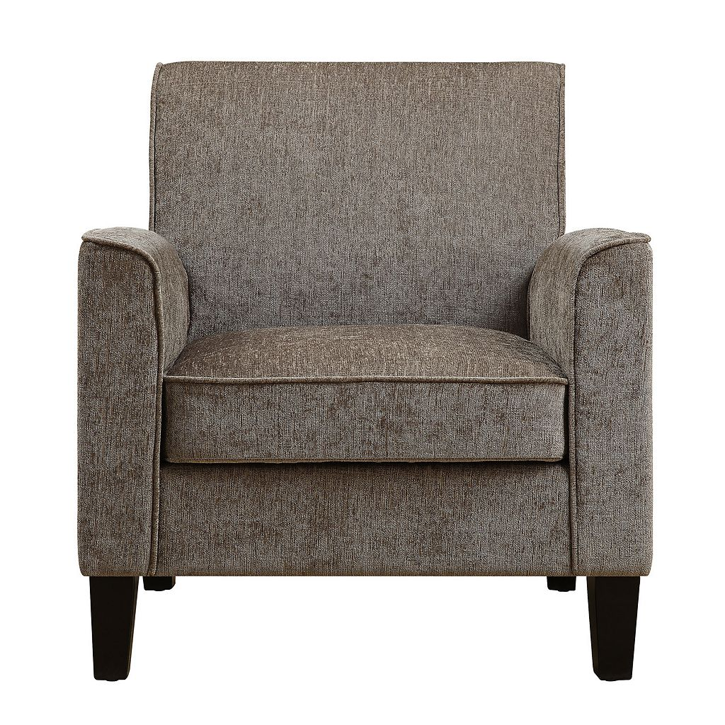 Pulaski Classic Taupe Accent Chair