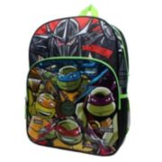 Kids Teenage Mutant Ninja Turtles Shredder Backpack