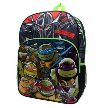 Kids Teenage Mutant Ninja Turtles Shredder Backpack