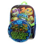 Kids Teenage Mutant Ninja Turtles 'Half-Shell Heroes' Backpack & Lunch Tote Set