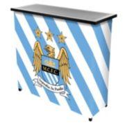 Manchester City FC Portable Bar Cart
