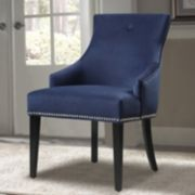 Pulaski Bella Velvet Dining Chair