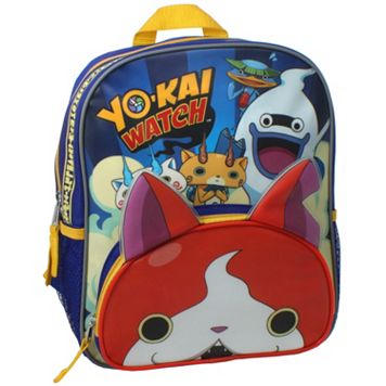 Kids Yo-kai Watch Backpack