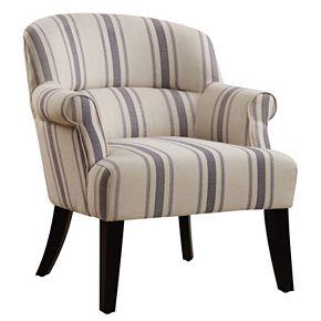 Pulaski Cambrige Accent Chair