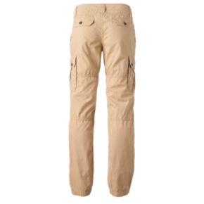 Men's Urban Pipeline Canvas Cargo Pants