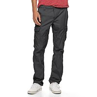 Men's Urban Pipeline Canvas Cargo Pants