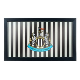 Newcastle United FC Framed Mirror
