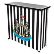 Newcastle United FC Portable Bar Cart