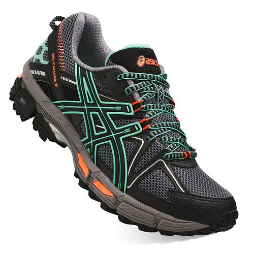 Asics Trail Running Shoes Kohls