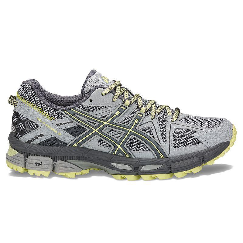 Asics Gel Kahana 8 Women S Trail Running Shoes Size 7 5