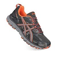 ASICS GEL Scram 3 Women's Trail Running Shoes