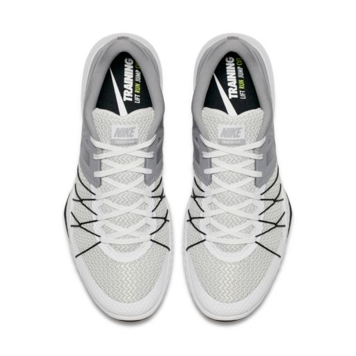 Nike Zoom Train Incredibly Fast Men's Training Shoes