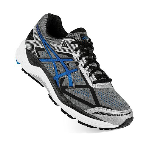 asics foundation men's running shoes