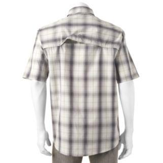 Men's Wolverine Trailhead Button-Down Shirt