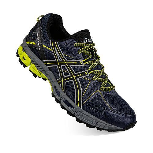 info for 7dcaf fb5d7 ASICS GEL Kahana 8 Men's Trail Running Shoes