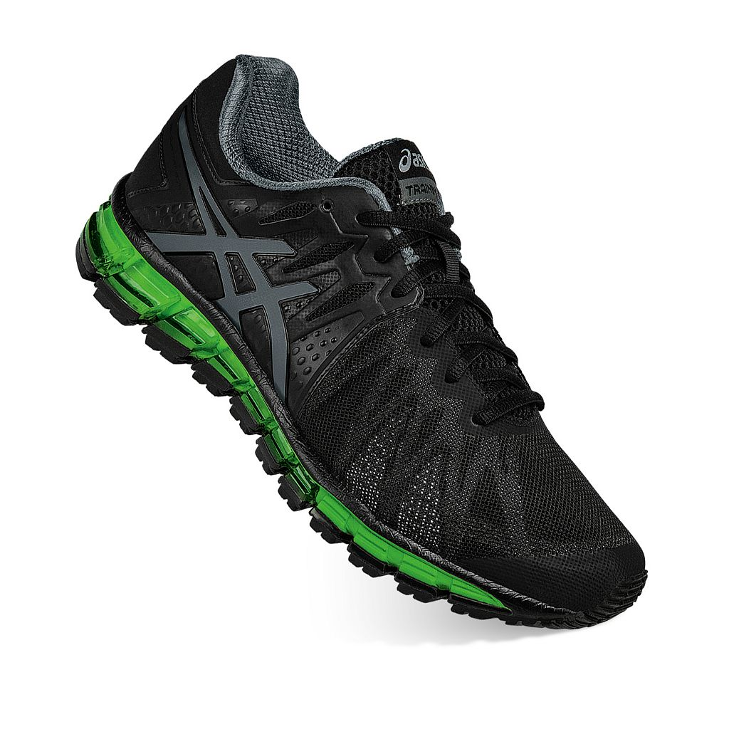 ASICS GEL Quantum 180 Tr Men's Cross Training Shoes