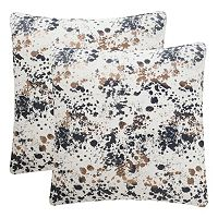 Safavieh Bess Throw Pillow 2-piece Set