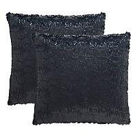 Safavieh Kiki Throw Pillow 2-piece Set