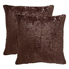 Safavieh Kiki Throw Pillow 2-piece Set